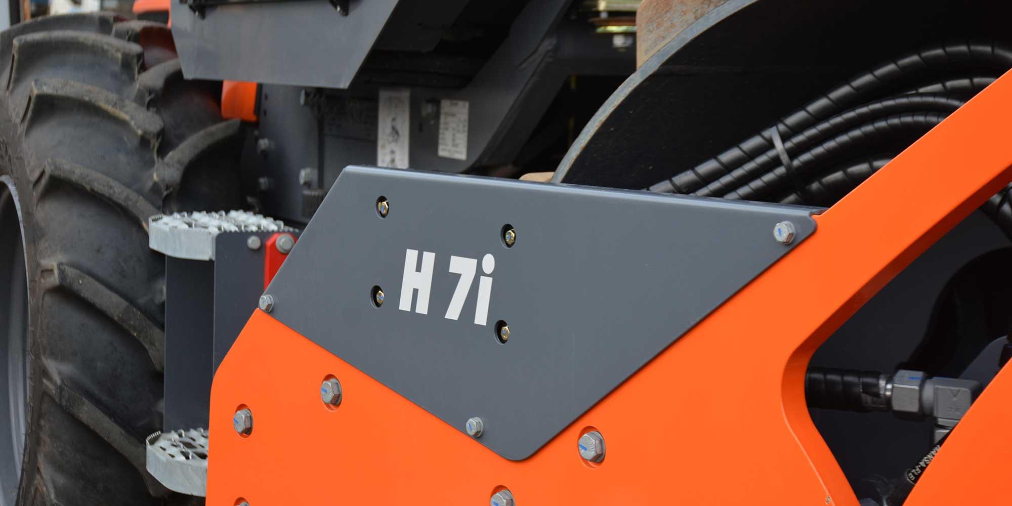 Hamm H7i P