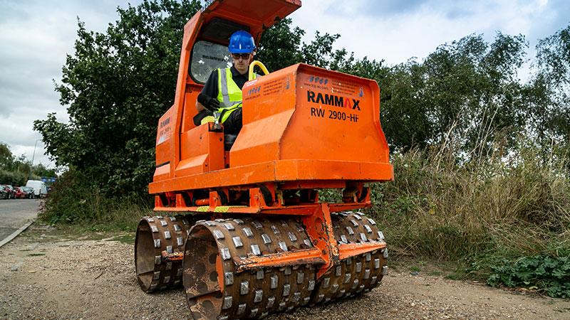 Rammax RW2900HF